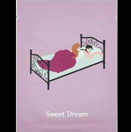 Корейска козметика Pack Age шийт маска за лице Sweet dream