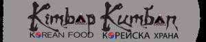 Лого Корейски ресторант Кимбап Варна