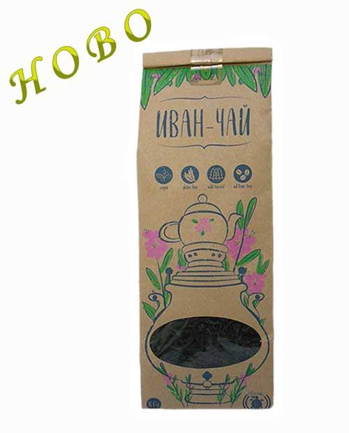 Иван-чай, оказващ естествена подкрепа на организма и антиоксидантите процеси, с противовъзпалително и успокояващо действие.